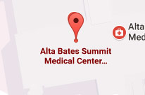 Alta Bates Summit Medical Center Ashby Campus in Berkeley