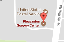 Pleasanton Surgery Center